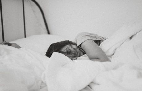 Dormir bien es fundamental