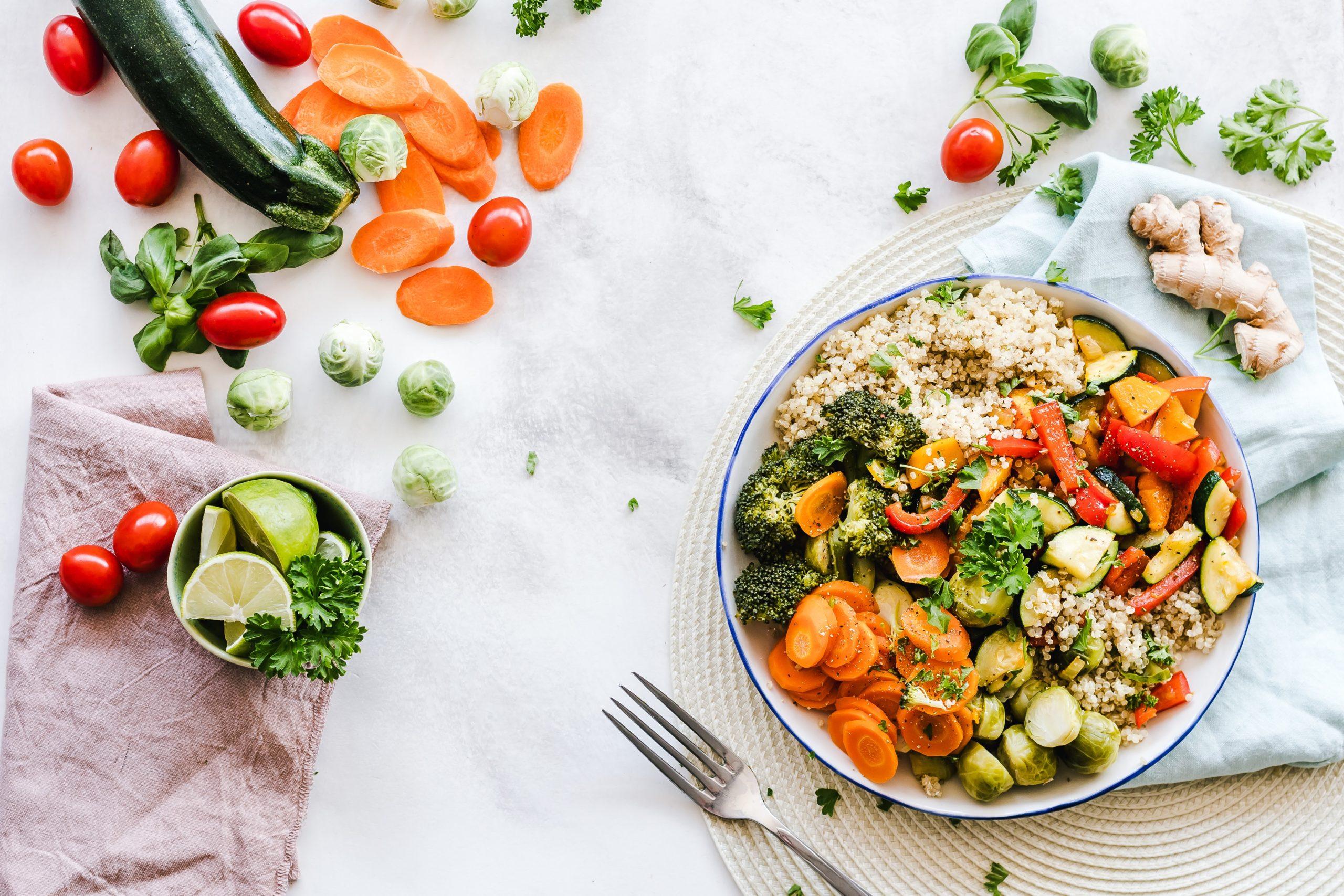 Dieta mediterranea y sueño