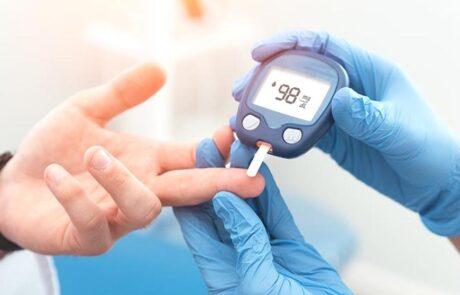 Diabetes y Sueño - Adsalutem Institute